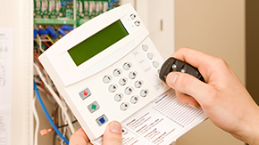 Installing Security & Alarm Systems