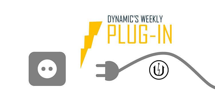 Dynamic's Weekly Plug-In