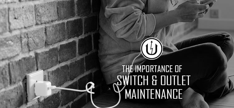 The Importance of Switch and Outlet Maintenance in Central Florida
