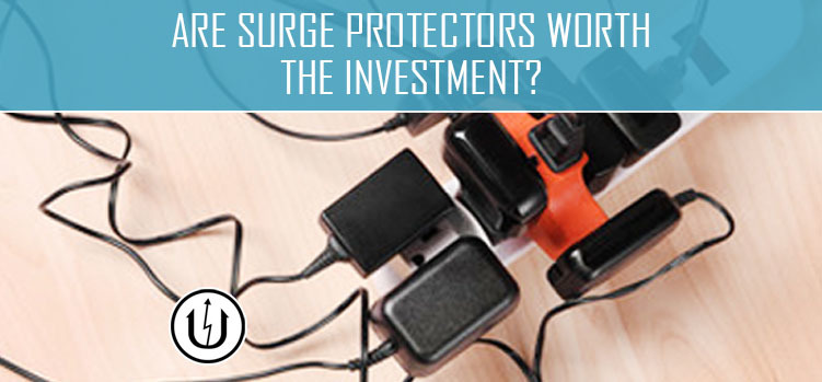 Are Surge Protectors Worth the Investment?