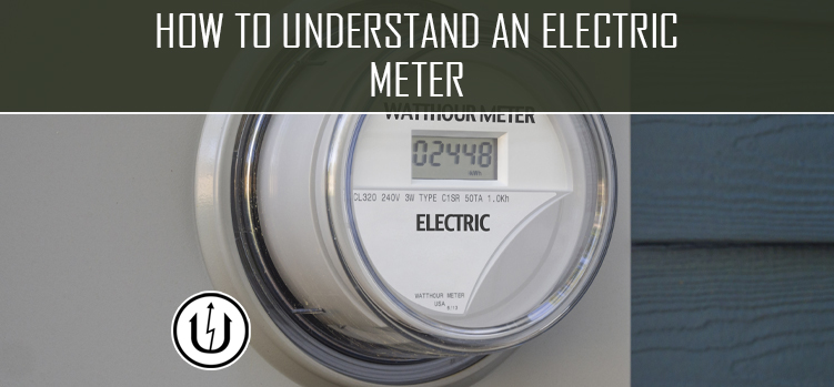 How to Understand an Eletric Meter